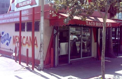 Taco House - Los Angeles, CA