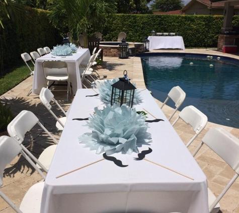 Gran Pinata Party Rental - Miami, FL