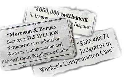 Law Offices of Morrison & Barnes - Jackson, TN