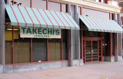 Takechi's Jewelers - Omaha, NE