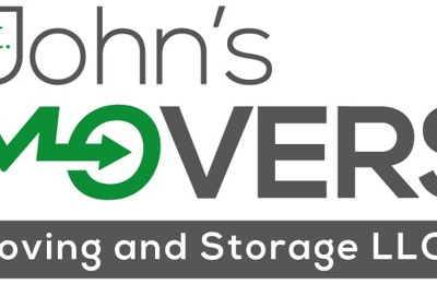 St. John's Moving & Storage - Ponte Vedra Beach, FL