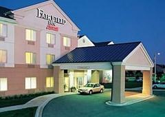 Fairfield Inn & Suites - Salt Lake City, UT