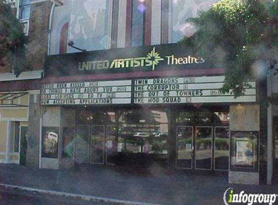 United Artists Berkeley 7 - Berkeley, CA