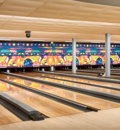 Bowl Inn Bowling Center - Buffalo, NY