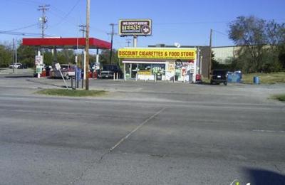 Discount Cigarette & Food Store - Oklahoma City, OK