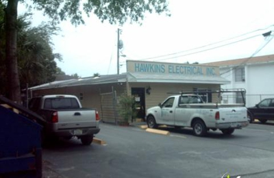 Hawkins Service Company - Riverview, FL