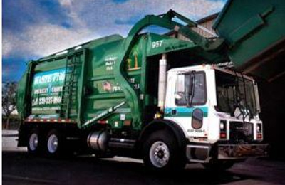 Aces Waste Services Inc. - Ione, CA