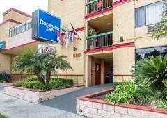 Rodeway Inn Near StubHub Center - Gardena, CA