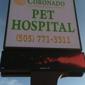 Coronado Pet Hospital. - Rio Rancho, NM