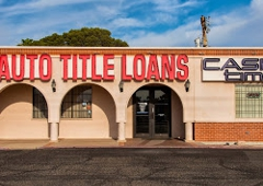 Cash Time Loan Centers - Tucson, AZ