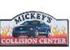 Mickey's Collision Center - Killeen, TX