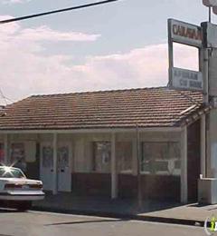 Caravan Restaurant - Hayward, CA