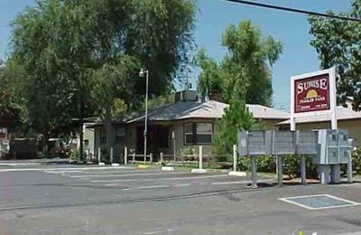 Sunrise Trailer Park Vacaville CA 95687