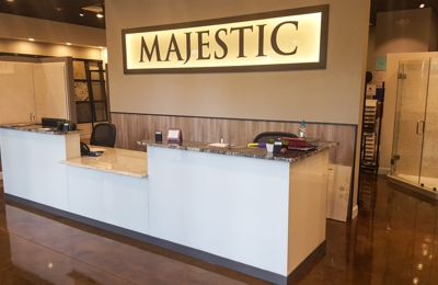 Majestic Kitchen & Bath Creations 3317 Kitty Hawk Rd Ste 300 ...