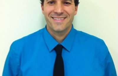 Dr. Christopher Andrew Blount, DDS - Greenfield, MA
