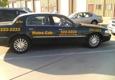 A Metro Taxi Cab - Modesto, CA