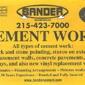 Bander Inc. - Philadelphia, PA