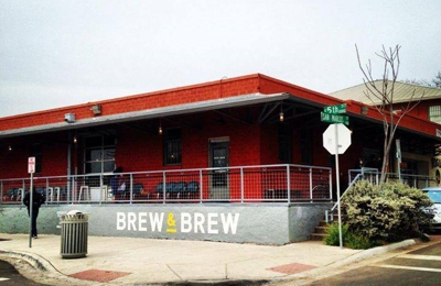 Wright Bros. Brew and Brew - Austin, TX
