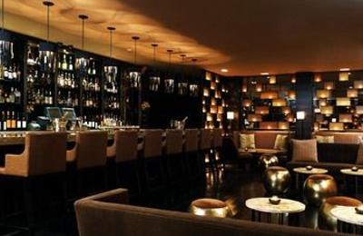 The Empire Hotel - New York, NY