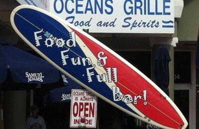 Oceans Grille Joe - Fort Lauderdale, FL