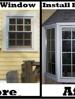 Install Bay Window - Seekonk, MA