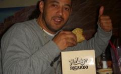 Mi Amigo Ricardo
