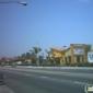 New World Buffet - Los Angeles, CA