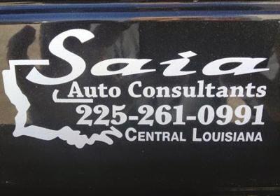 Saia Auto Consultants 12020 Airline Hwy Baton Rouge La