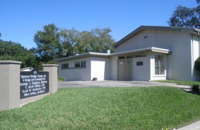 Arthur Allen E Jr Archt - Orlando, FL