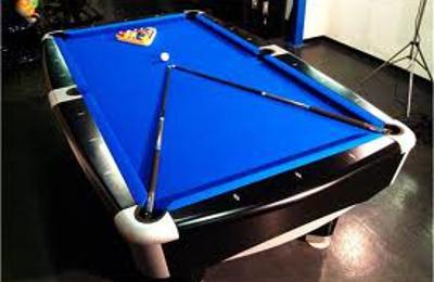 RoccaWorks Pool Table Services E Avenue R Littlerock CA - Billiard table services