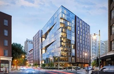 Sequel Apartments - Seattle, WA