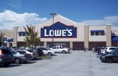Lowe's Home Improvement - League City, TX