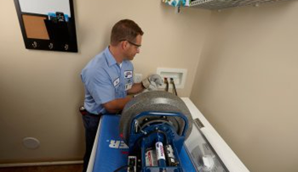 Roto-Rooter Plumbing & Water Cleanup - Boston, MA