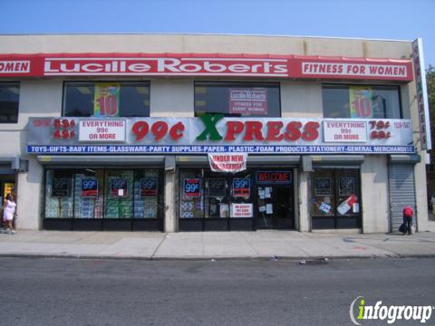 99 Store Near Me >> 99 Cents Express 1539 Pitkin Ave Brooklyn Ny 11212 Yp Com