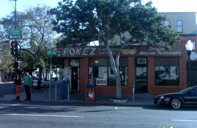 Pokez Mexican Restaurant - San Diego, CA