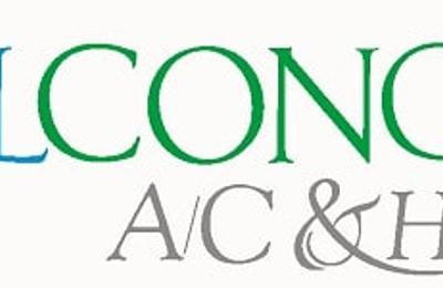 Cool Concepts A/C & Heating - San Antonio, TX