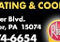 Maier Heating & Cooling Inc - Rochester, PA