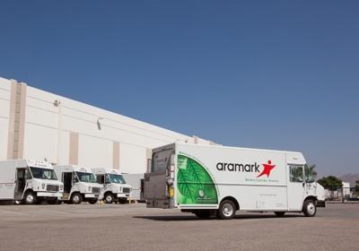 ARAMARK Uniform Services 600 Linden Ave, Waterloo, IA 50703