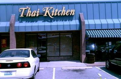 Thai Kitchen 2031 Dorsett Vlg Maryland Heights Mo 63043 Yp Com