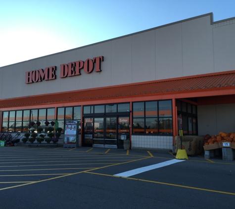 The Home Depot - Gurnee, IL