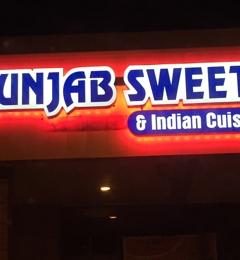 Punjab Sweets - Troy, MI
