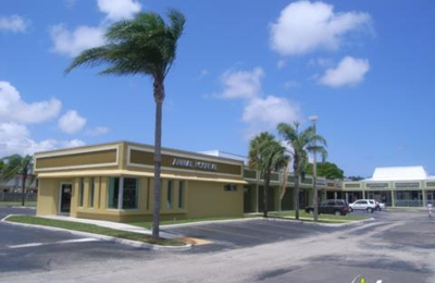 Tapper, Ronald A DVM - Hollywood, FL