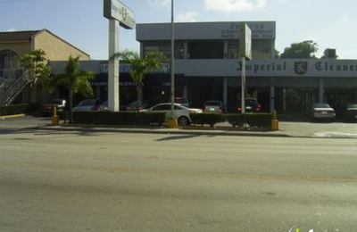 Imperial Cleaners - Miami, FL
