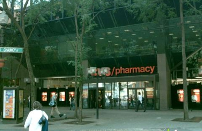 CVS Pharmacy - Boston, MA