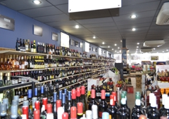 Valley Supreme Liquors - Pine Bush, NY