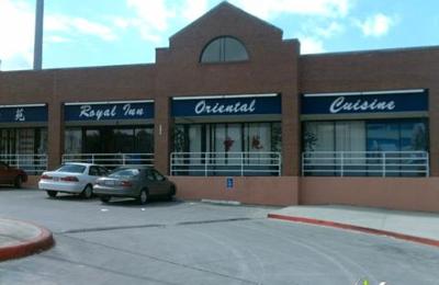 Royal Inn Oriental Cuisine - San Antonio, TX