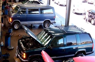 Ed Taylor's Automotive Clinic, Inc. - Tucson, AZ