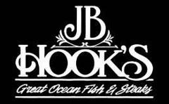 JB Hook's Great Ocean Fish And Steaks