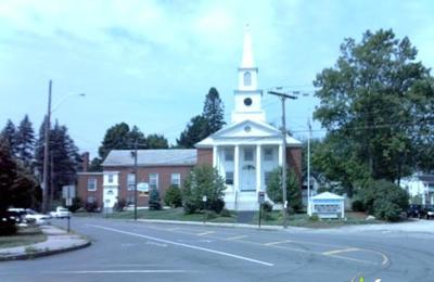 South Main Street Church - Manchester, NH