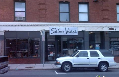 Salon Viari - Malden, MA